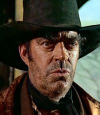 And then I go on to become one of the most beloved characters in Western folklore.