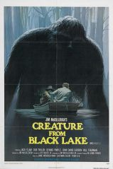 CREATURE FROM BLACK LAKE2a
